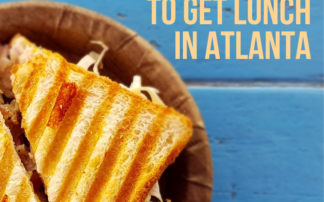 The Best Lunch in Atlanta: ATL's Top 10 Lunch Spots