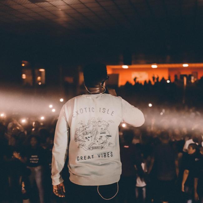 rapper Atlanta